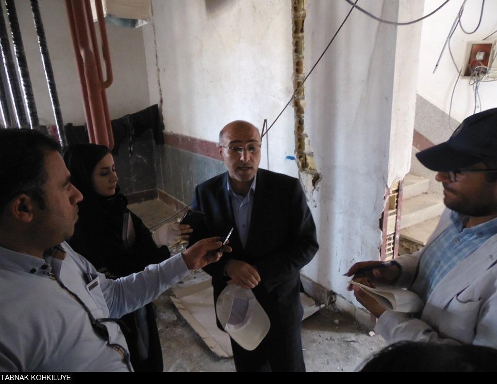 دستور مستقیم از تهران نیمی از بودجه را به گچساران داد ! /بخشی از سهم گچساران با تصمیم استان پرداخت نشد / لنده و سی سخت بیشترین اسناد را در میان شهرداری های کوچک داشتند