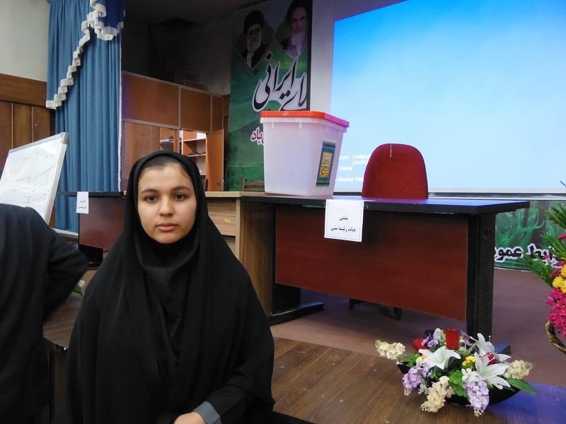 نمایندگان کهگیلویه و بویراحمد در مجلس دانش آموزی کشور به چرامی ها و بویراحمدی ها رسید / درس های بزرگ یک انتخابات به نخبگان سیاسی/ حواشی جالب + تصاویر