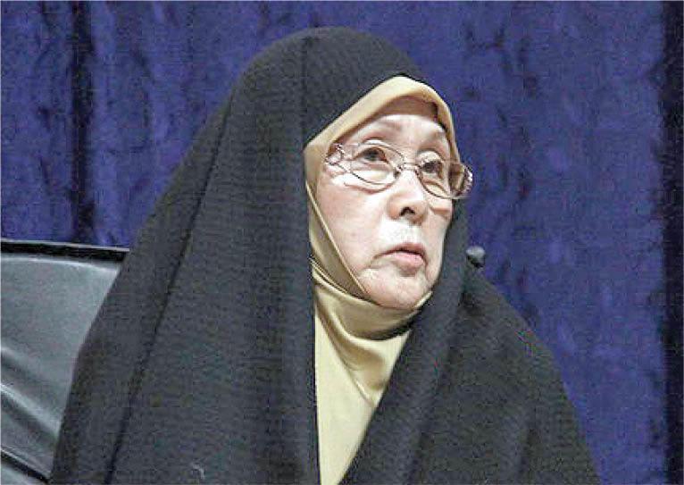 گفتگو با مادر ژاپنی شهید دفاع مقدس + تصاویر