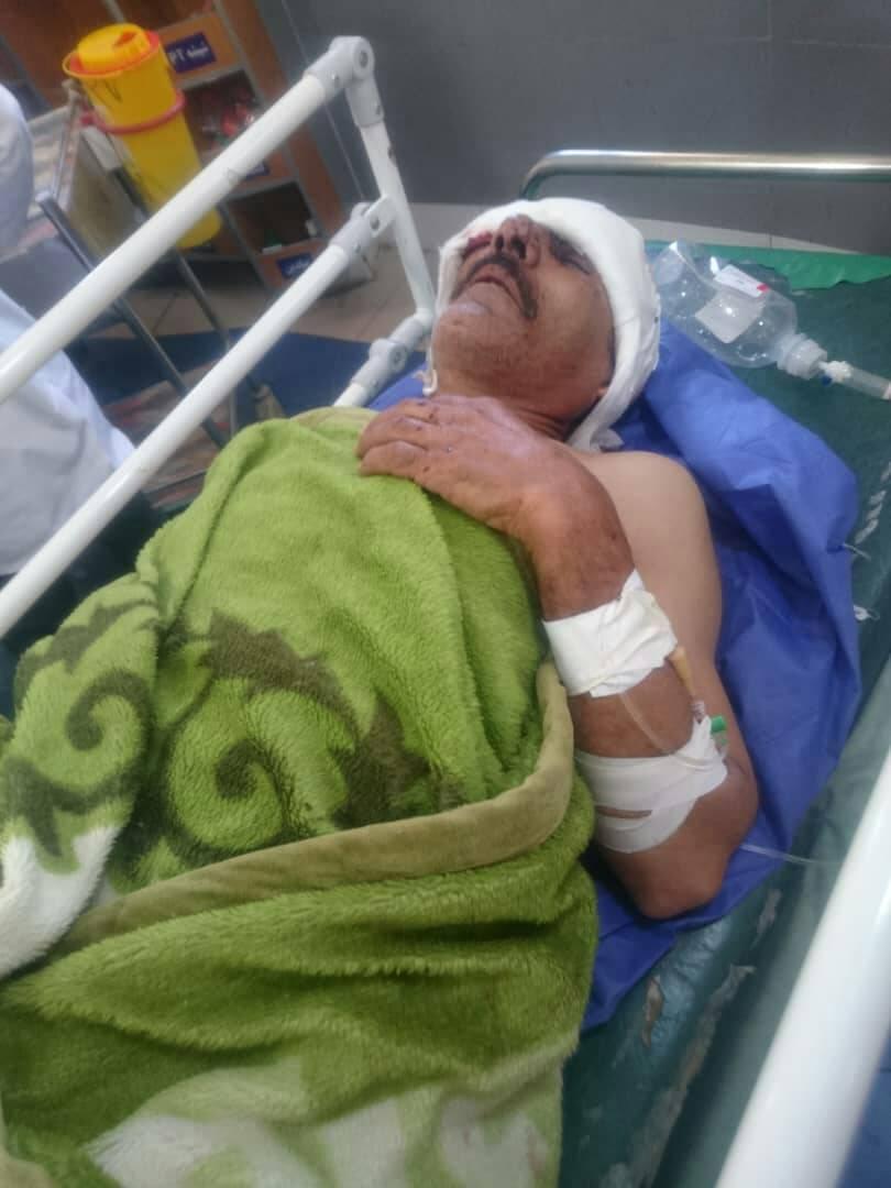 حمله خرس به چوپانی درچرام / اعزام مصدوم با اورژانس هوایی