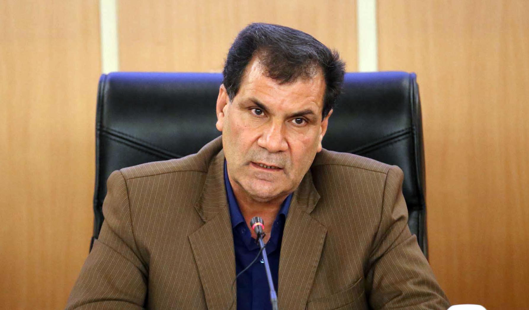 یک سالگی پردرد سر استاندار ! / لزوم بازگشت احمدی به سیستم ۶ ماه اول! / استاندار قربانی برنامه های تاجگردون می شود؟