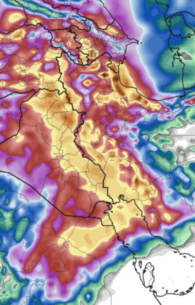 باران های شدید در راه کهگیلویه و بویراحمد / لزوم آمادگی دستگاه ها در پی اطلاعیه هواشناسی ! + جزئیات