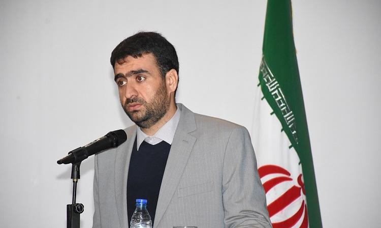 تغییرات قضایی در دو شهرستان بهمئی و چرام / ملک حسینی خطاب به دادستان جدید : هوای فقرا را داشته باش / اگر مدیری از اشتباه کوتاه نیامد ، برخورد کنید+ تصاویر