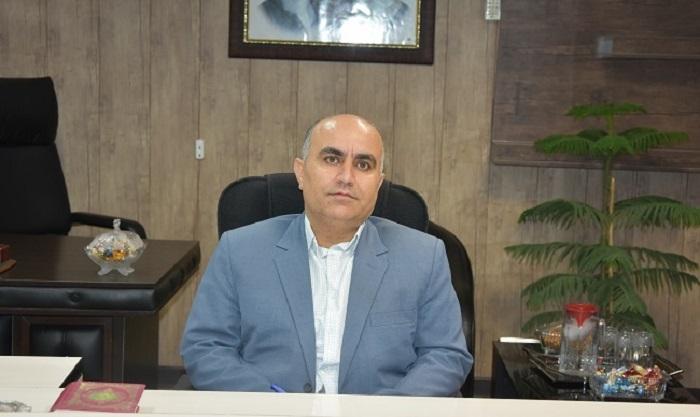 آخرین وضعیت بیمارستان های در دست احداث استان
