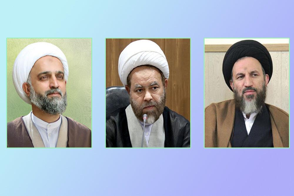 سید شرف الدین ملک حسینی گزینه احتمالی جانشینی آیت الله دستغیب