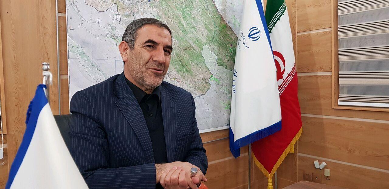 استانداری کهگیلویه وبویراحمد در جایگاه برتر کشور قرار گرفت