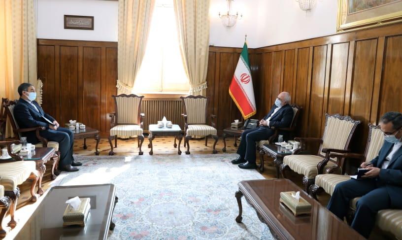 استقرار دفتر وزارت امور خارجه در کهگیلویه و بویراحمد