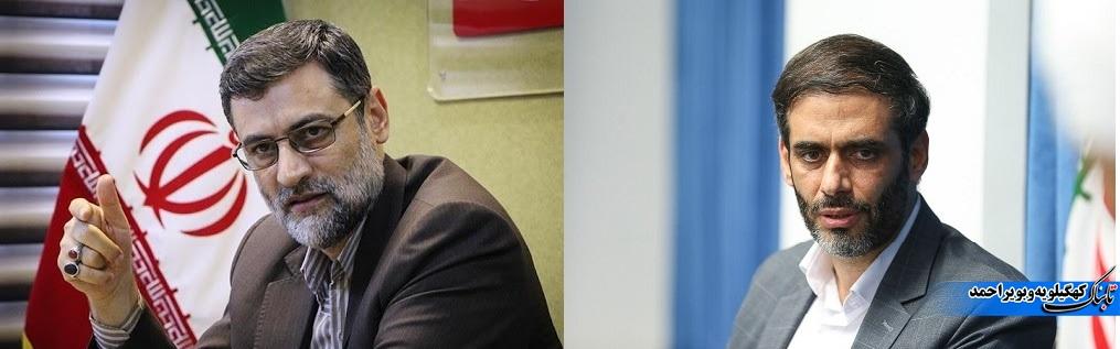 اعلام کاندیداتوری رضایی و تمجید از دو رقیب احتمالی / واکنش نماینده اسبق کهگیلویه و بویراحمد